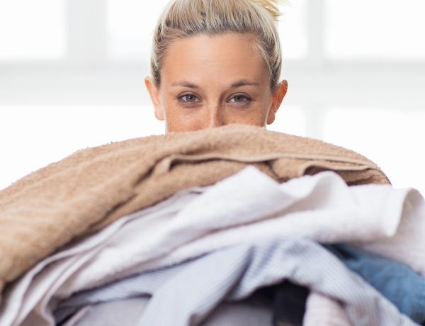 Franquia de lavanderia vale a pena?