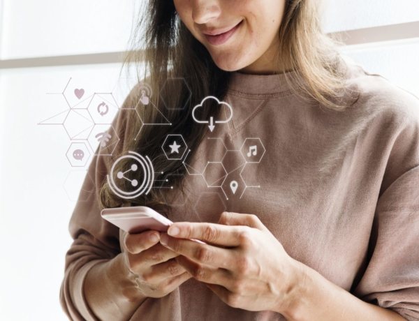 Universo digital 2020 – você está conectado?