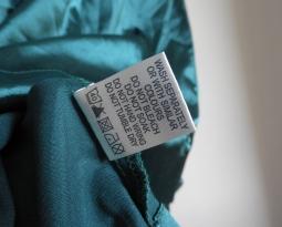 Confira dicas da Prima Clean Lavanderia Express para decifrar etiquetas corretamente na hora de lavar roupas